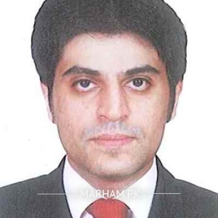 Dr. Khawaja Tahir Maqbool
