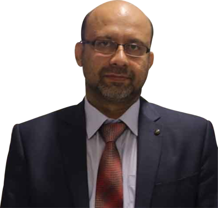 Dr. M. Zeeshan Consultant Child Specialist