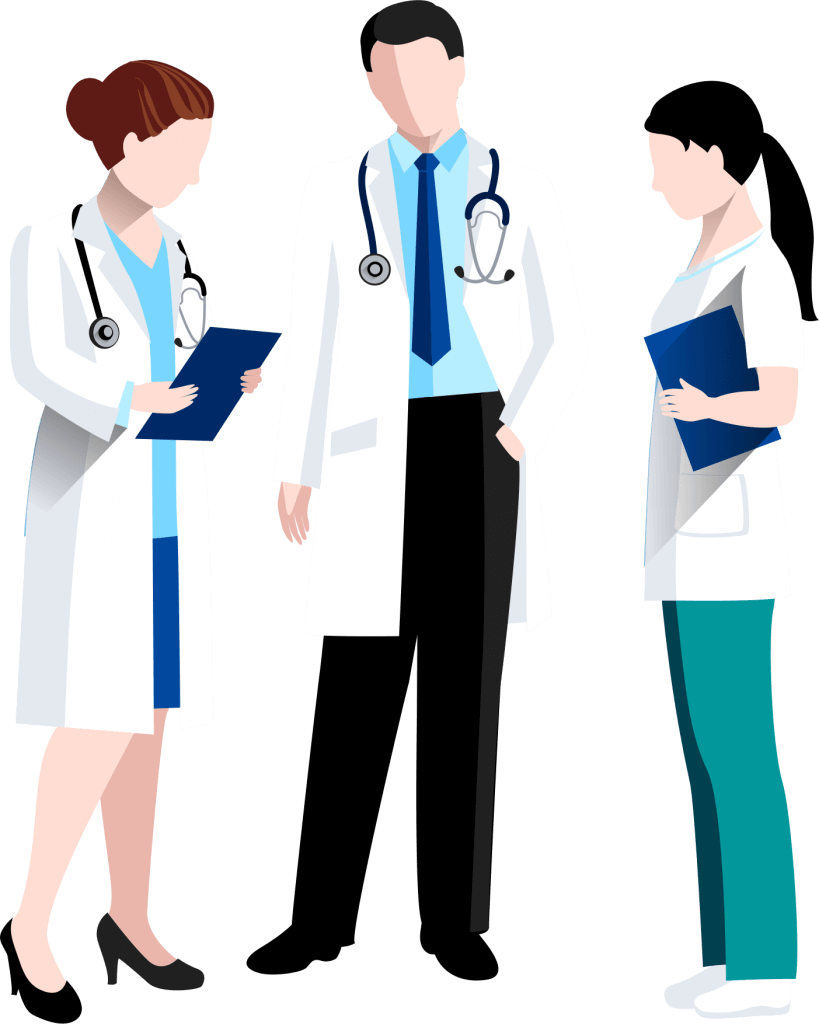 Best Doctors in Lahore