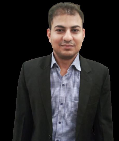 Dr. Yasir Nasir Pulmonologist in lahore